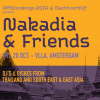 Nakadia & Friends - ADE