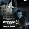 New live project: silverlining ft. Jasmine Li and Ebar in Shenzhen