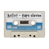 New mix tape by Keljet