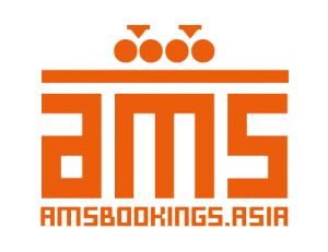 AMS Bookings ASIA